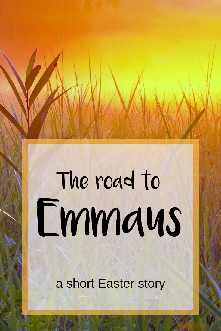Download your free copy of Emmaus